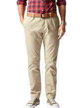 Dockers® Washed Khaki Athletic Fit Pants