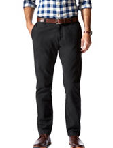 Dockers® Washed Khaki Athletic Fit Pants
