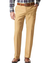 Dockers® Solid Color Light Beige Signature On the Go Pants