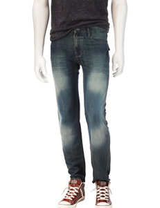 Hollywood Jeans Christopher Slim Bootcut Jeans