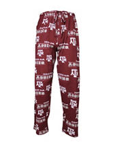 Texas A&M University Aggies Lounge Pants