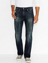 Levi's® 514™ Carbon Canyon Straight Fit Jeans