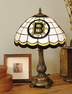 NHL Yellow Table Lamps Lighting & Lamps