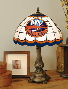 NHL Orange Table Lamps Lighting & Lamps