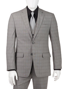 Perry Ellis Grey