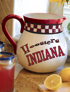 NCAA White Pitchers & Punch Bowls Serveware