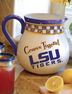 Louisiana State University Gameday Pitcher