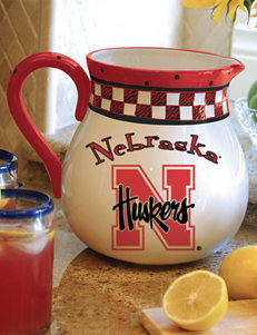 NCAA White Beverage Dispensers & Tubs Serveware