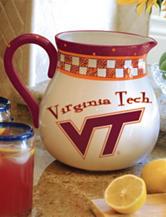 Virginia Tech Gameday Pitcher