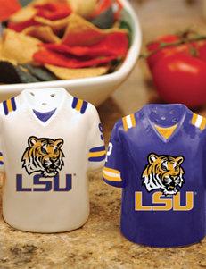 NCAA Purple Salt & Pepper Shakers Kitchen Storage & Organization Serveware