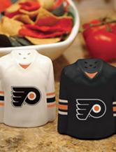 NHL Gameday S n P Shaker – Philadelphia Flyers