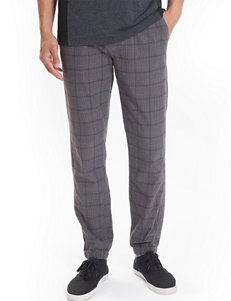 Unionbay Koen Plaid Jogger Pants