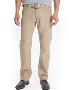 Unionbay Shay Canvas 5-Pocket Pants