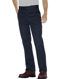 Dickies Navy Tapered