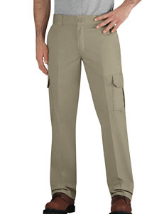 Dickies Beige Slim Straight