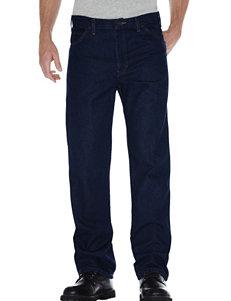 Dickies Indigo Rigid Regular Fit Jeans