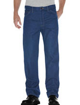 Dickies Stone Washed Regular Fit Jeans