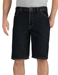Dickies Tinted Khaki Regular Fit Shorts