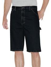 Dickies Tinted Khaki Relaxed Fit Carpenter Shorts