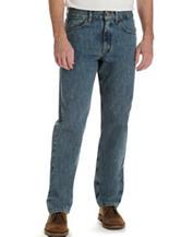 Lee® Wylie Regular Fit Straight Leg Jeans