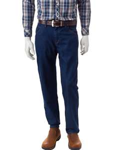 Wrangler Navy Regular