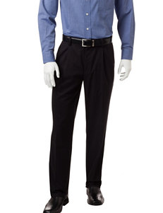 Dockers Black Slim Straight