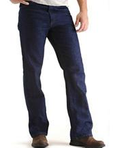 Lee® Pepper Prewash Regular Fit Bootcut Jeans