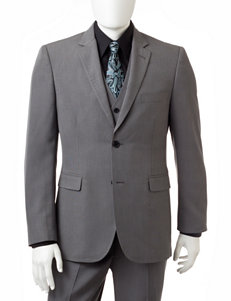 Arrow Grey Suit Coat