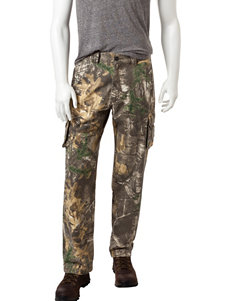 Realtree Brown Cargo