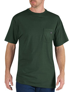 Dickies Sycamore Dri-Release Performance T-shirt