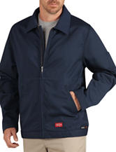 Dickies Navy Flame-Resistant Twill Jacket