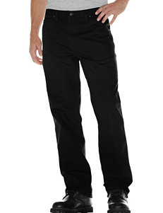 Dickies Black Relaxed