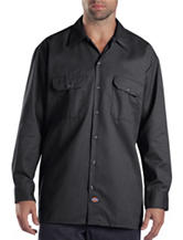 Dickies Charcoal Work Shirt