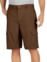 Dickies Timber Relaxed Fit Lightweight Duck Cargo Shorts
