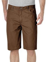 Dickies Timber Relaxed Fit Lightweight Duck Carpenter Shorts
