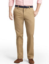 Izod Solid Color Chino Slim Fit Pant
