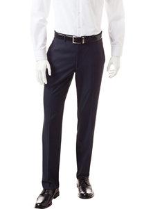 Billy London Navy Dress Pants