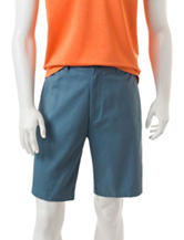 Sun River Classic Flat Front Shorts
