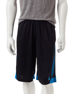 adidas Royal 3G Athletic Shorts