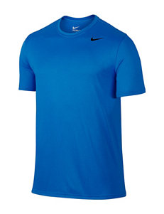 Nike® Heather Legend T-Shirt