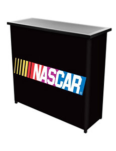 Nascar Black Outdoor Entertaining
