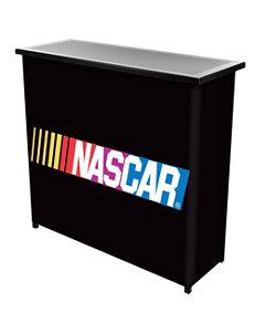 NASCAR Portable Bar With Case