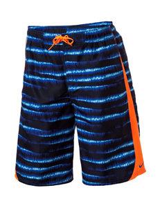 Nike® Solar Flare Swim Shorts
