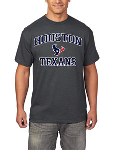 Houston Texans Heart & Soul T-shirt