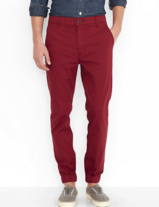 Levis Red Chino Pants