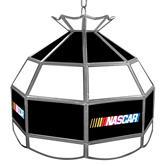 NASCAR Handmade Tiffany Style Lamp