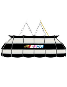 Nascar White Table Lamps Lighting & Lamps