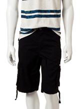 Marc Ecko Poplin Cargo Shorts