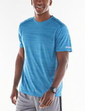 Spalding Solid Color Space Dye T-Shirt