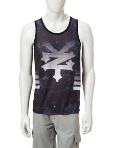 Zoo York Nebula Muscle Tank